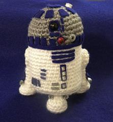 14 Star Wars Crochet Patterns – Crochet | 240x222