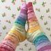 Soul Sisters Socks pattern