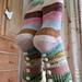 Little Rabbit Socks pattern
