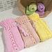 Marvellous Soap Mitt pattern
