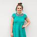 Penelope Dress pattern