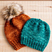 Super Bulky Hats pattern
