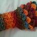 Dragon Scale Gloves pattern