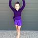 Ballet Wrap pattern