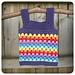 Little Granny Vest pattern