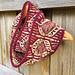 Wulura Cowl Fingering Weight pattern