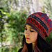 Riverspan Hat pattern