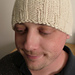 Quick Knit Ribbed Hat  pattern