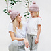 The Big and Little Hats pattern