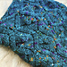 Wiggle Room Cowl pattern