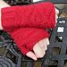 Inversion Gloves pattern