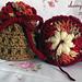 Blossom Bag Yarn Saver - Mini pattern