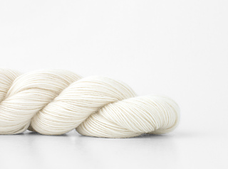 Shibui Knits Birch, White