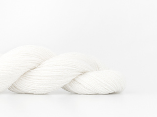 Shibui Knits Pebble, White