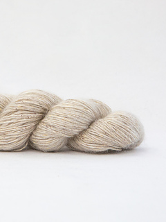 Shibui Knits Tweed Silk Cloud, Ivory