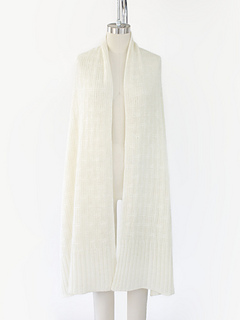 Wrap Version, Shown In Ivory