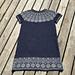 Mrs Manson Dress/Tunic pattern