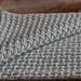 Hessian Baby Blanket pattern