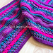 Pixie Elements Scarf pattern