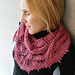 Moonlight Sonata Scarf or Shawl version 2 pattern