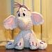 Heffalump - Lumpy, a friend of Winnie the Pooh pattern
