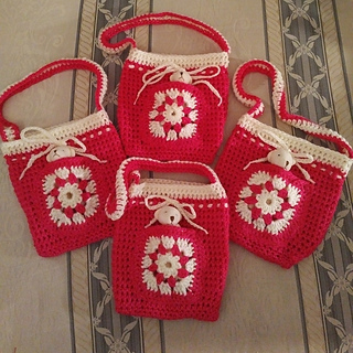 More small bags