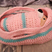 Moses Basket for a Toddler pattern