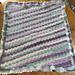 Chockablock Blanket pattern