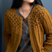 Shaftesbury cardigan pattern