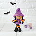 Amigurumi Witch pattern