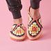 Embellish Slippers pattern