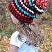 Warm Hug Hat pattern