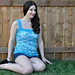 Samantha Tank - Adult Sizes pattern