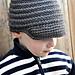 Taylor Newsboy Hat pattern