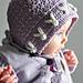 Hunny Bunny Bonnet pattern