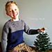 Sunday Sweater - Child Sizes pattern