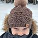 Megan Hat pattern
