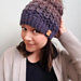 Victoria Slouch Hat pattern