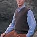 Barclay Vest pattern