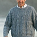Dillon Beach Pullover pattern