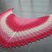 VickeVira mystery shawl 2011 pattern