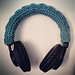 Sweet Headphone ou comment habiller son casque pattern