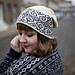 Kosekofte Hat pattern