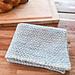 Cottage Tea Towel pattern