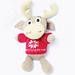 Benny the Jolly Reindeer pattern