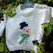 Snowman Christmas Jumper pattern