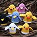 The Chicks pattern