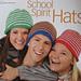 School Spirit Hats pattern