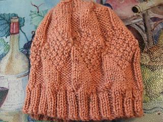 asherton toddler hat
