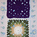 Celtic Granny 6x6 pattern